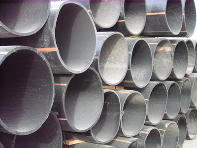 HDPE Pipe Recycling - Recycling Industrial Pipe for a Better Tomorrow